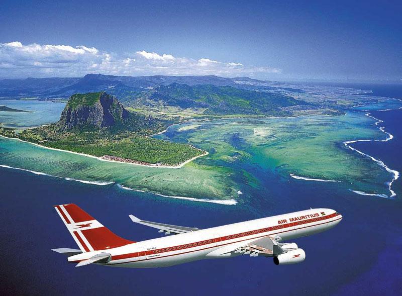 Интересные факты про остров Маврикий
