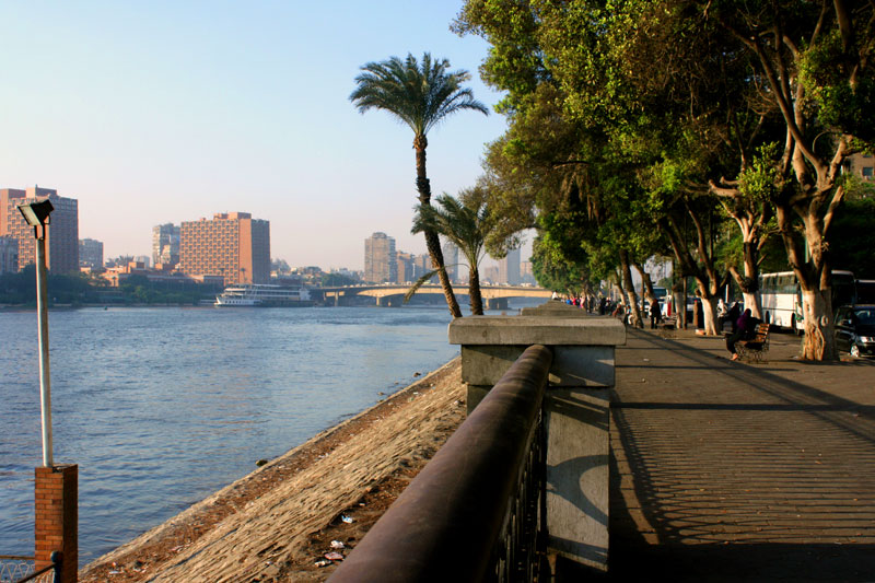 Как путешествовать по Египту