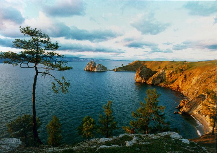 Интересные факты о Байкале