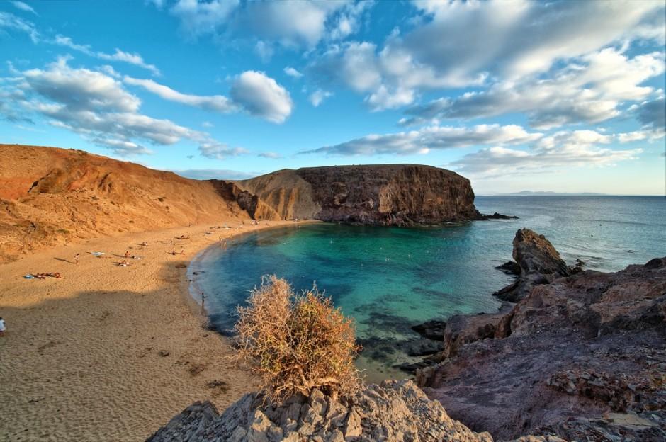 25 причин поехать на Канарские острова