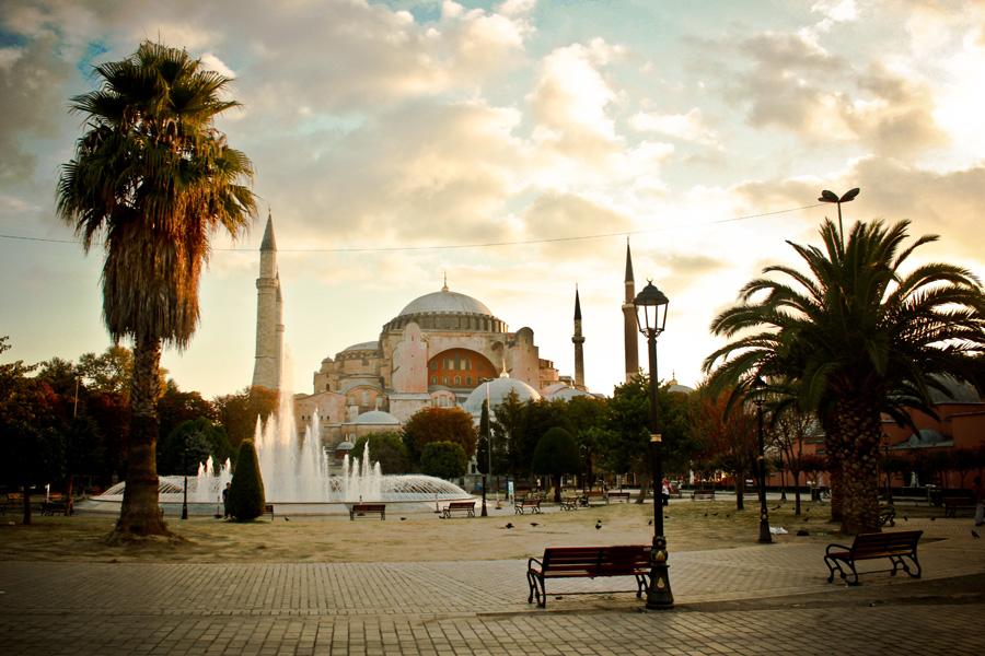 Что делать в Стамбуле