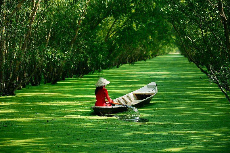 когда лучше ехать во вьетнам отдыхать