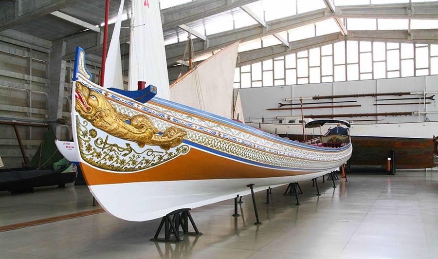 Морской музей - что делать в Лиссабоне