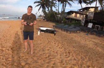Можно ли запускать дрон (квадрокоптер) на Шри-Ланке?