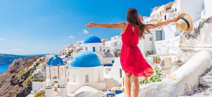 Правила въезда в Грецию для россиян в 2021-м году