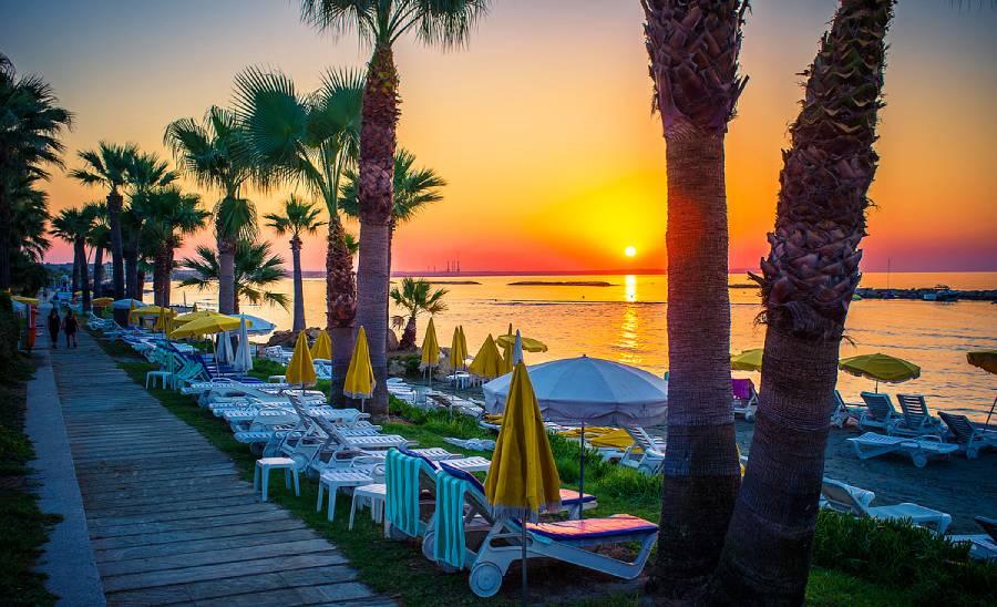 остров Кипр - отдых на Кипре