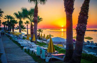 Куда поехать отдыхать вместо Турции 2021