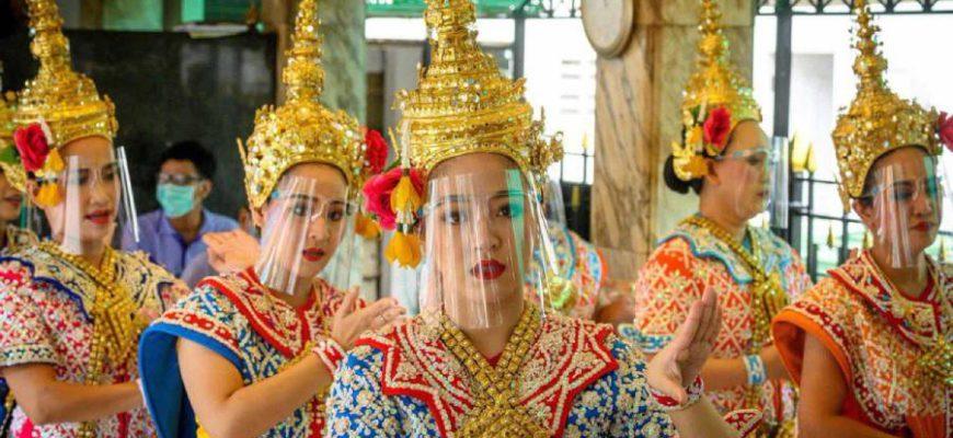 Правила въезда в Таиланд для россиян в 2021-м году