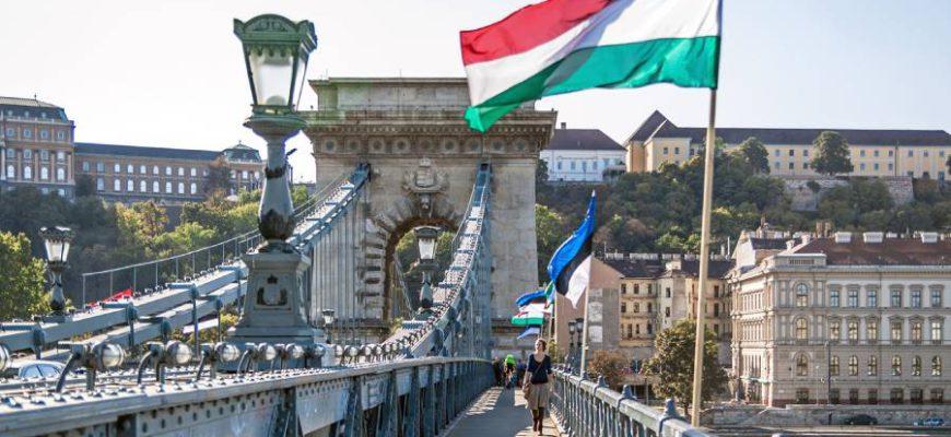 Венгрия открывается для вакцинированных россиян