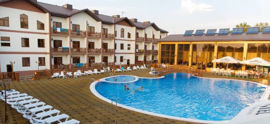 Правила заселение в отели Краснодарского края с 1 августа