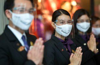 В Таиланде готовы одобрить российскую вакцину Спутник V