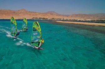 Курорты Египта на Красном море - Дахаб