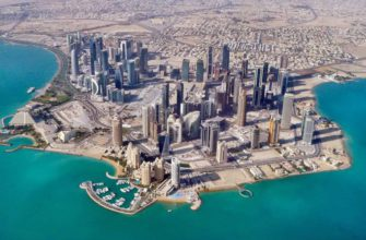 Правила въезда в Катар для россиян